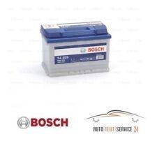 Bosch Starterbatterie S4 Auto batterie Akku 680A 74Ah Chrysler Fiat Hyundai 2.4