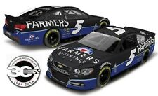 #5 KASEY KAHNE 2014 FARMERS INSURANCE TEST CAR 1:64 ACTION NASCAR DIECAST