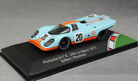 CMR Porsche 917K Gulf Le Mans 24 Hour 1970 Siffert & Redman CMR43001 1/43 NEW