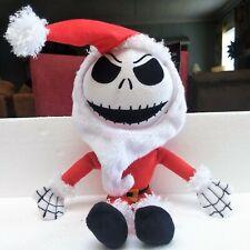 Disney Nightmare Before Christmas 25th Anniversary Mini Plush Jack Skellington
