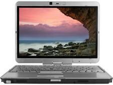 "HP 2740P 12.1"" B Grade Laptop Intel Core i5 1st Gen 520M (2.40 GHz) 160 GB HDD 4"
