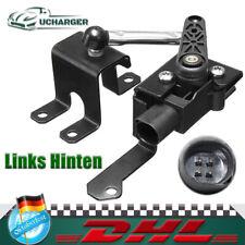 Links Hinten Niveau Sensor Gestänge Für VW Golf 5 Audi A3 Q3 Seat Skoda Xenon DE