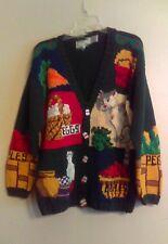 Alexandra Bartlett Cat Sweater