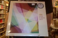 "Luna A Place of Greater Safety 10"" EP sealed vinyl + mp3 download"