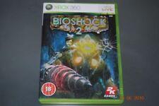 Jeux vidéo Bioshock 18 ans et plus TAKE TWO