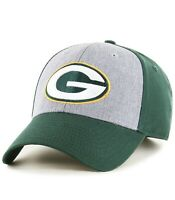 Brand New Green Bay Packers Outerstuff OTS Challenger Adjustable Hat Cap