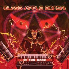 GLASS APPLE BONZAI - IN THE DARK  2 CD NEU