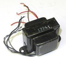 Used UREI 12261 Power Transformer For 1178 And Other UREI Models, Guaranteed. UU