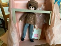 Vintage Large Madame Alexander Doll Laurie Little Women Series Mint in Orig Box