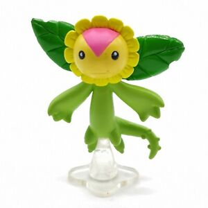 Bandai Digimon Savers Mini Figure Collection SUNFLOWMON with Stand