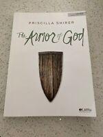 The Armor of God, Shirer, Priscilla