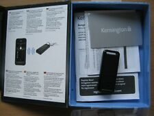 Kensington BungeeAir Power Wireless Security Tether for Apple iPhone 4 FOB ONLY