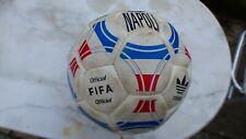 Ballon Football Adidas Tango Napoli vintage