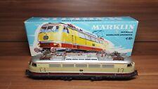 Märklin H0 3053 E-Lok E03002 mit OVP