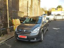 TOYOTA COROLLA VERSO 2.0 2004-2006 1 CD BREAKING FOR SPARES