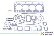 Full Gasket Set With Head Gasket For Kubota, 07916-2315, V1100.