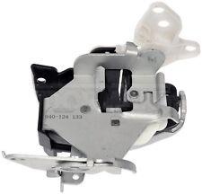 Liftgate Lock Actuator fits 2008-2010 Mercury Mountaineer  DORMAN OE SOLUTIONS