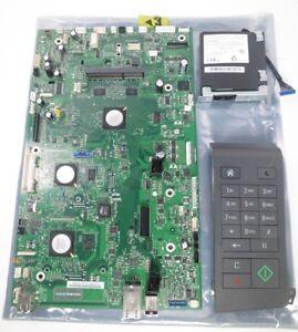 Lexmark Controller Card Board 40X9233 Formatter xm5163 MX710de MX710dhe