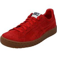 Asics Tiger Men's Gel-Ptg Ankle-High Leather Sneaker