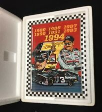 """Dale Earnhardt Chamionship Plate """" 7! """""""