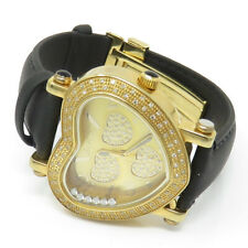 Joe Rodeo MOVING HEART JH4 Diamond Watch