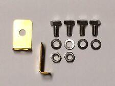 Odyssey Enersys Battery Brass L Shape Angle Terminal Adaptor Kit