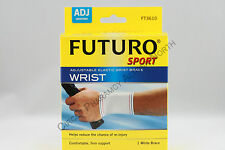 FUTURO Sport Adjustable Elastic Wrist Brace FT3610