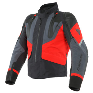 Dainese Sport Master Laminited Gore-Tex Motorcycle, Motorbike Jacket