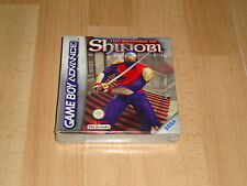 The Revenge of Shinobi for Nintendo Game Boy Advance GBA Factory