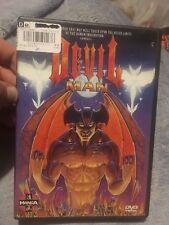 Devilman -  (DVD, 2000)