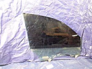 2003-2008 Infiniti FX35 FX45 Door Window Glass Front Right Passenger OEM