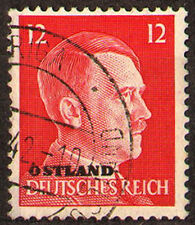 Germany (Ostland) 1941 OkN Fi 8