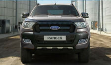 Ford Ranger Bonnet & Headlamp Protector combo set New Genuine 2015-2017 PX II