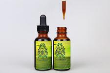Ginkgo Liquid Extract 1:2; Ginkgo Biloba; 1 Oz