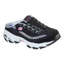 Skechers White Athletic Shoes for Women