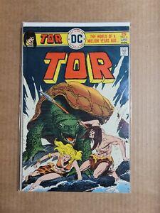 TOR #6 VG 1976 DC Comic Joe Kubert
