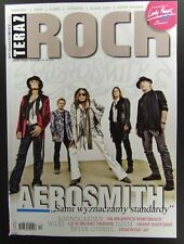 AEROSMITH  Soundgarden,Slade,Peter Gabriel,Roger Waters,Wilki,Janis Joplin,Dzem