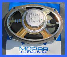 NEW 2005-2009 Dodge Ram,Charger,Caliber,Caravan, Avenger 6X9 Speaker, OEM Mopar