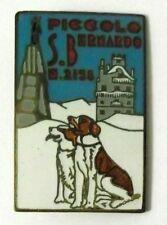 Spilla Piccolo S.Bernardo M.2138