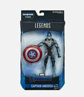 "🔥🔥Avengers Marvel Legends Captain America 6"" Action Figure"