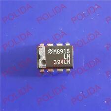 1PCS Supermatch Pair Precision Transistors IC NSC DIP-8 LM394CN 100% Genuine&New