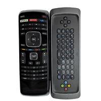 New XRT300 Keyboard Remote with Vudu VIZIO M420SV M470SV M550SV M420SL M470SL TV
