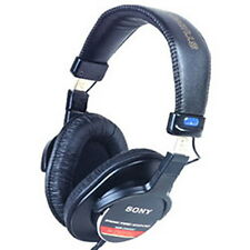 Sony Professional studio monitor headphone MDR-CD900ST EMS SPEEDPOST