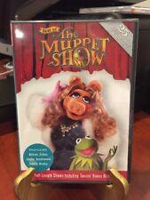 Best of The Muppet Show Volume 1: Elton John/Julie Andrews/Gene Kelley(2001 DVD)