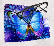 BUTTERFLY Sunglasses Reading Lens Mobile Phone Microfiber Cleaning Cloth