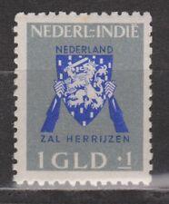 Nederlands Indie Indonesie nr 292 MNH Netherlands Indies 1941 Vrij Nederland