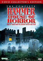 Hammer House of Horror: The Complete Series (5 Disc) DVD NEW