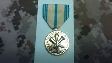 US ARMY NATIONAL GUARD RESERVE LONGEVITY FULL -SIZE MEDAL  NEW MADE IN USA