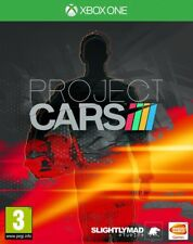 Project cars JEU XBOX ONE NEUF