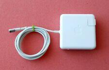 Genuine Apple MacBook Pro MagSafe 1 A1343 16.5V-18.5V 85W L-Tip Power Adapter (Y